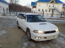 SUBARU LEGACY GRAND WAGON 1996 года (1996.12)