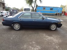 Nissan Laurel 1995