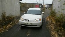 Honda Civic Ferio 2003