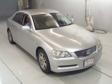 Toyota Mark X 2008