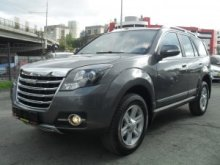 Great Wall Hover H3 2015