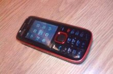 Nokia 5130c-2 XpressMusic Red MD-9