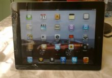 IPad2 32 gb wi-fi+3g