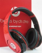 Наушники Dr. Dre Monster Beats Studio (копия)