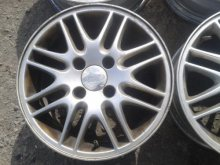 Литые диски R15 4x108 Ford