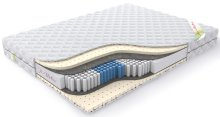 Матрас Flex Mattress Multipocket Natural Soft Comfort в Новороссийске