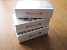 iPhone 4s(16gb)