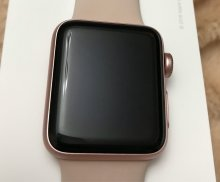Apple watch 2 series 38 mm