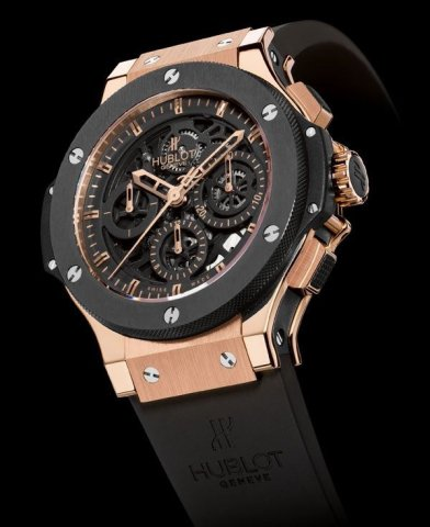 Часы/hublot big bang