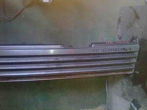 Решетка радиатора на Toyota Corona 150