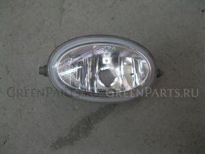 Туманка на Honda Fit CL(GD) 114-22397