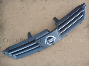 Решетка радиатора на Nissan Wingroad WFY11 2 mod