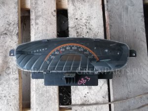 Спидометр на Honda Freed GB3
