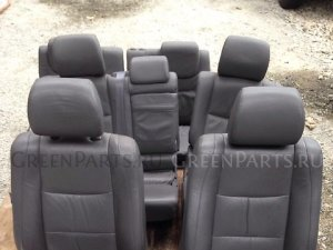 Сидение на Toyota Land Cruiser Prado 120
