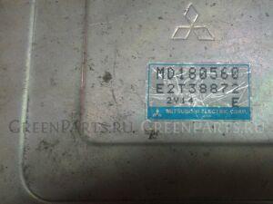 Блок управления efi на Mitsubishi Emeraude E54A 6A12 MD180560