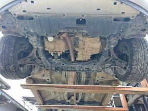 Защита двигателя на Honda Civic FD1 FD2 FD3