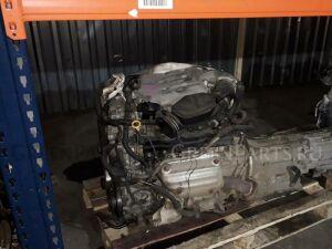 Двигатель на Infiniti FX35 VQ35DE