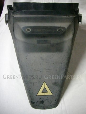 КРЫЛО на SUZUKI Vecstar 125cc-150cc