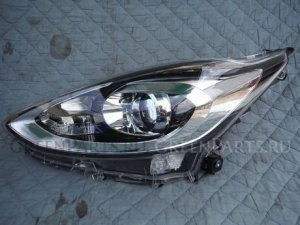 Фара на Toyota Aqua NHP10, NHP10H 1NZFXE 52312