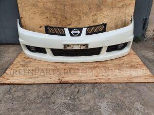 Бампер на Nissan Wingroad JY12, NY12, Y12