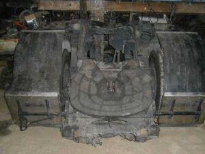 Седло на NISSAN CK631B
