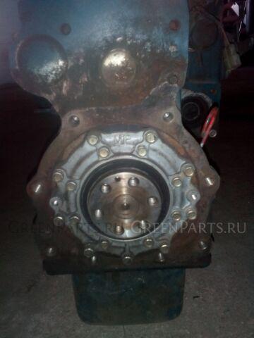 Двигатель на KUBOTA D1005