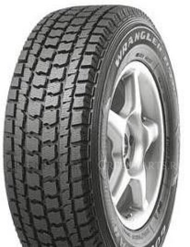 шины JAPAN Good Year Wrangler I/PN 225/65R17NEW зимние