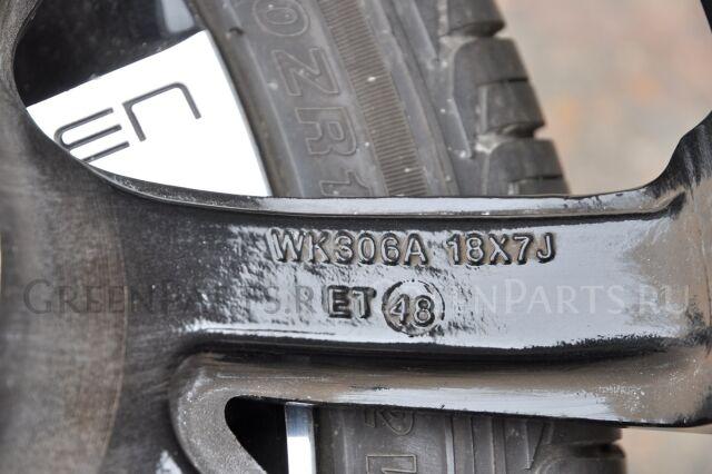 шины GoodRide 225/40R18 летние на дисках R18