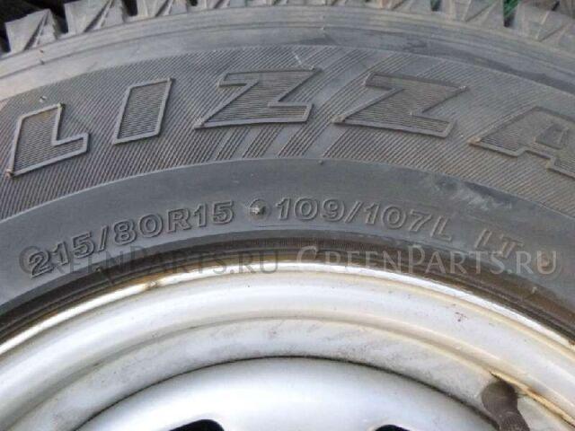 шины BRIDGESTONE BLIZZAK DM-23 0/80R15LT зимние