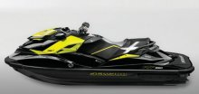 Водный мотоцикл SEA-DOO RXP X 260 RS 2014