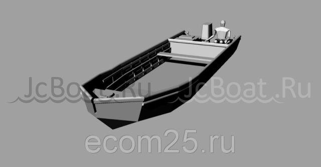 судно общего назначения Переборочник 2017 г.