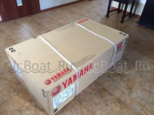 мотор подвесной YAMAHA Yamaxa 9.9 GMHS 2017 г.