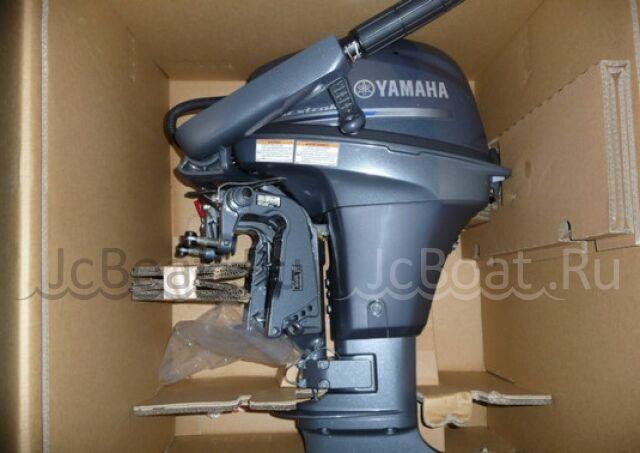 мотор подвесной YAMAHA Yamaxa 9.9 JMHS 2017 г.