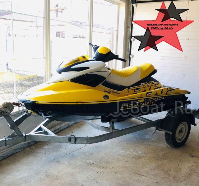водный мотоцикл SEA-DOO RXP 4 TEC 215 2009 г.