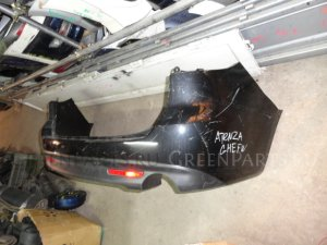 Бампер на Mazda Atenza GHEFW