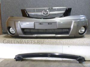 Жесткость бампера на Mazda Tribute EPFW