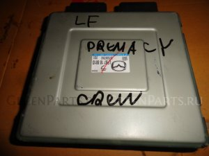 Блок управления efi на Mazda Premacy CREW LF LEB7 18 881D