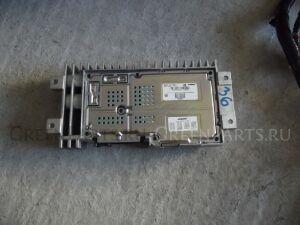 Усилитель магнитофона на Mazda CX7 ER3P L3-VDT