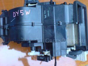 Мотор печки на Mazda Demio DY5W
