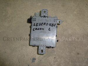 Блок предохранителей на Honda Legend KB1 J35A 2005 год