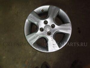 Диск литой на Honda Fit GE8 R15