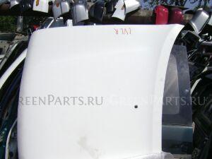 Капот на Mazda Mpv LVLR