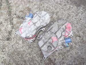 Крышка распредвала на Nissan Stagea NM35 VQ25DET