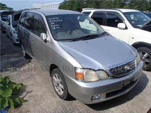 Крепление редуктора на Toyota Gaia SXM15 3S