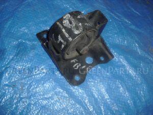 Подушка двигателя на Nissan Sunny FB15 QG15DE 11221-4M410