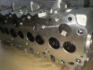 Головка блока цилиндров на Toyota Hiace KZH106 1KZ