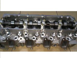 Головка блока цилиндров на Toyota PRADO KZJ95 1KZ
