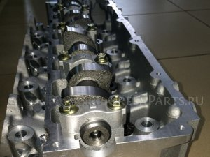 Головка блока цилиндров на Toyota PRADO KZJ90 1KZ