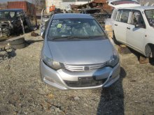 Ступица HONDA INSIGHT ZE2 LDA