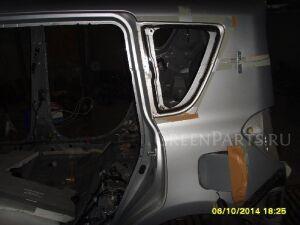 Крыло на Toyota Ractis SCP100 2SZ
